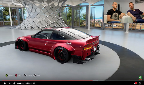Upgrading And Customizing Cars Forza Support